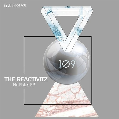 The Reactivitz – Rising [IMRSN001]