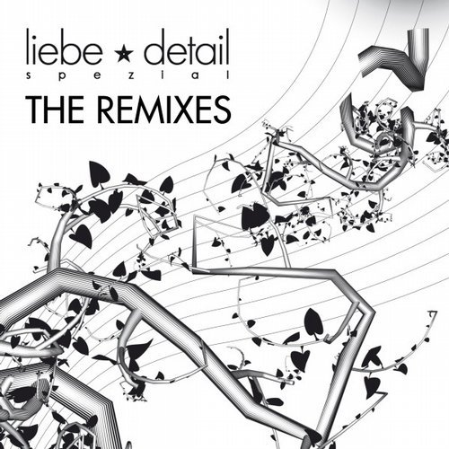 The Remixes [LDD037]