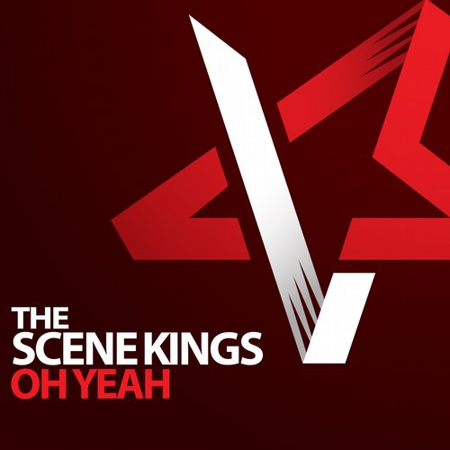 The Scene Kings - Oh Yeah [3SD125]