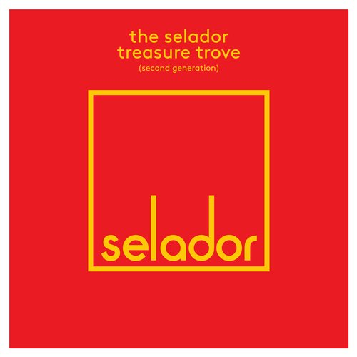 VA - The Selador Treasure Trove (Second Generation) [SEL036]