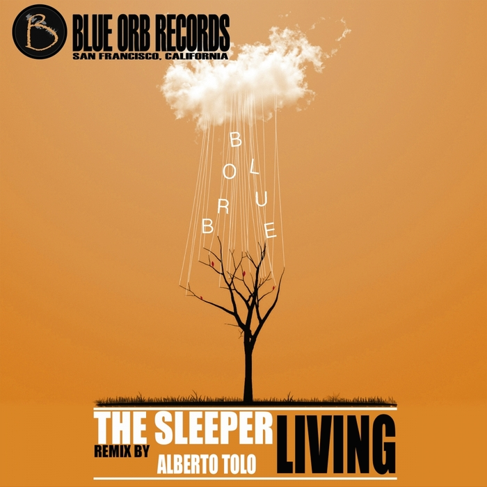 The Sleeper – Living [BOR099]