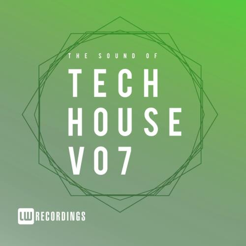 VA - The Sound Of Tech House, Vol. 07 [LWSOTH07]
