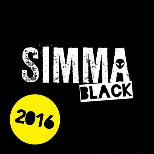 VA - The Sound of Simma Black 2016 [SIMBLKC007]