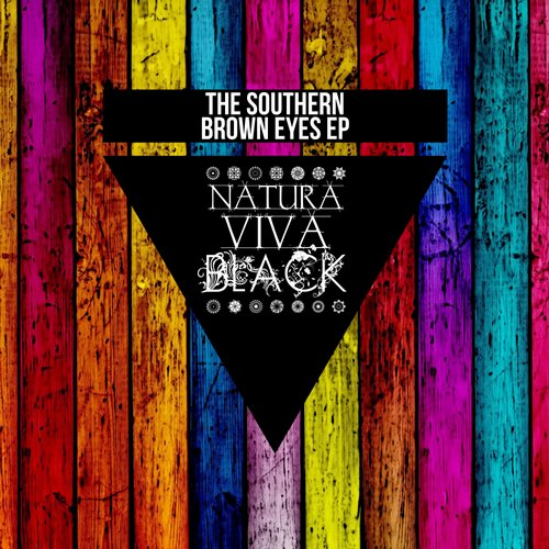 The Southern - Brown Eyes Ep [NATBLACK003]