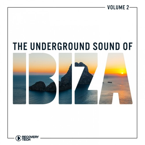 The Underground Sound Of Ibiza Vol 2 2017 [RTCOMP1028B]