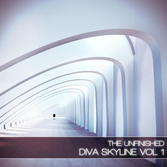 The Unfinished Diva Skyline Volume 1