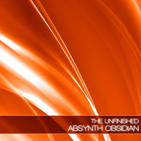 The Unfinished Absynth Obsidian For NATiVE iNSTRUMENTS ABSYNTH