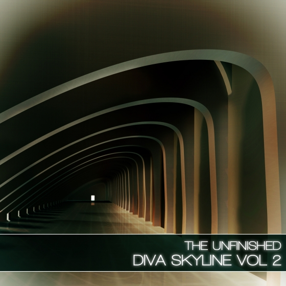 The Unfinished Dive Skyline Volume 2