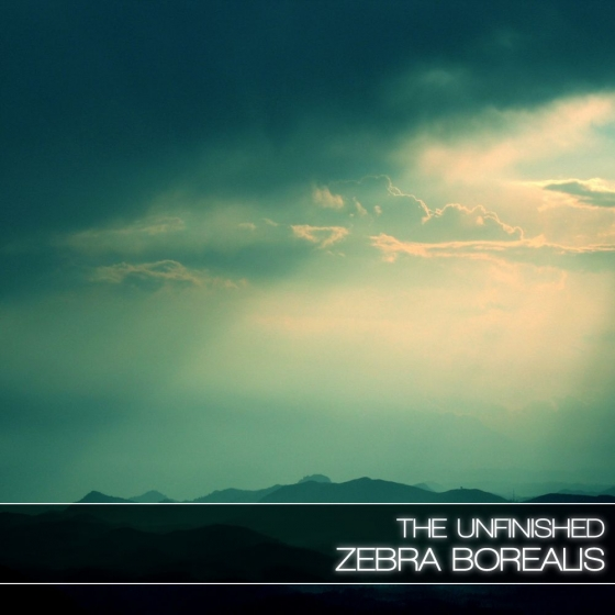 The Unfinished Zebra Borealis For U-HE ZEBRA2