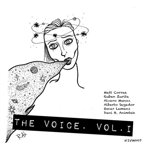 VA - The Voice, Vol. 1 [IVM007]