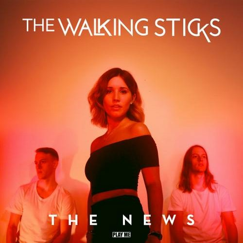 The Walking Sticks - The News [811868 825298]