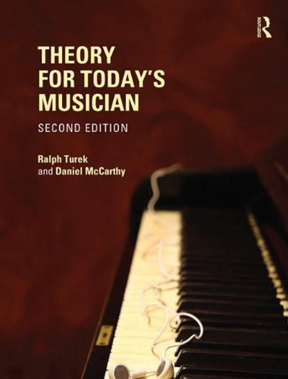 Theory for Today's Musician, 2nd Edition