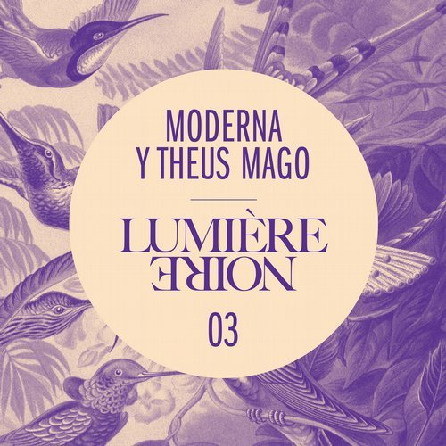 Theus Mago, Moderna - Dog Is Calling You [LN003]