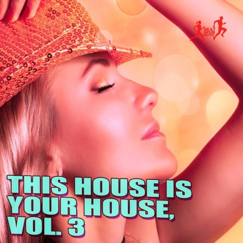 VA - This House Is Your House, Vol. 3 [BRM374]