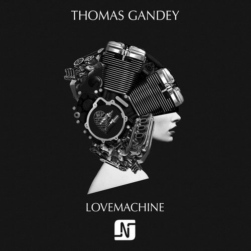 Thomas Gandey - Lovemachine [NMB079]