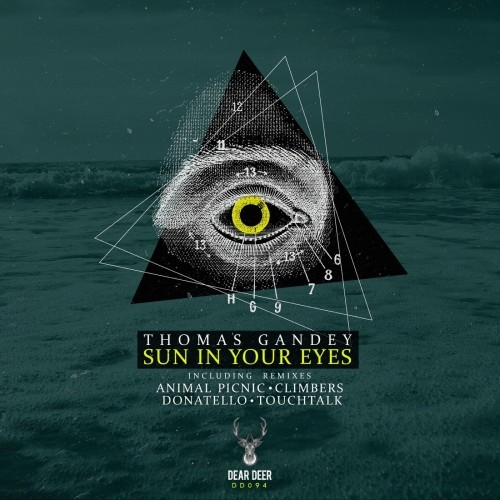 Thomas Gandey, ARTBAT – Sun In Your Eyes (Remixes) [DD094]