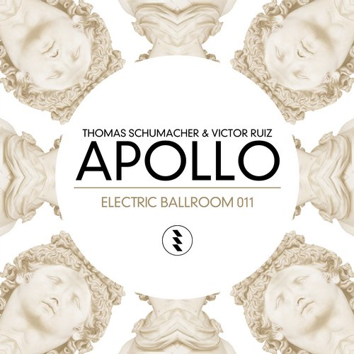 Thomas Schumacher, Victor Ruiz – Apollo EP [EBM011]