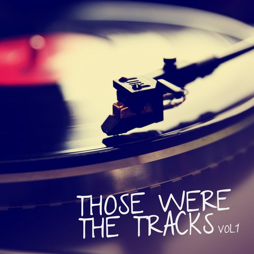 VA - Those Were the Tracks, Vol. 1 [HPFLTD087]