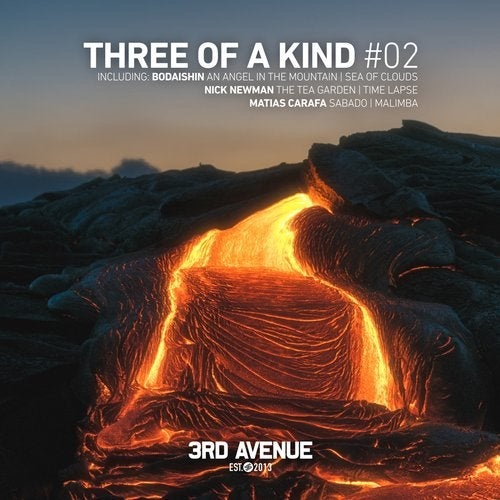 VA - Three of a Kind #02 [3AV159]