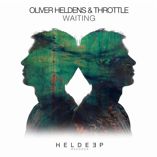 Throttle, Oliver Heldens - Waiting [HELDEEP005]