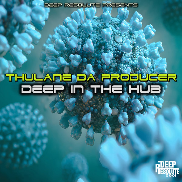 Thulane Da Producer, Zues Deep - North Side EP [DP093]