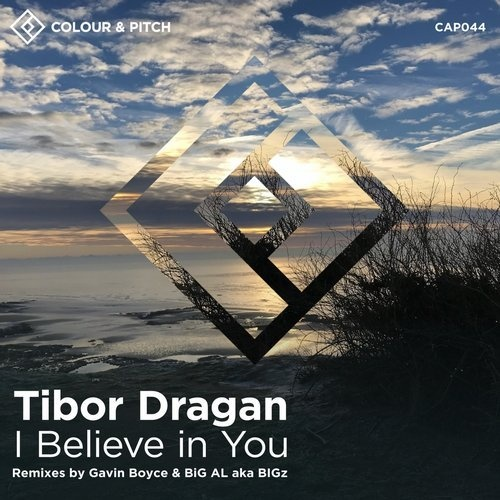 Tibor Dragan - I Believe in You [CAP044]