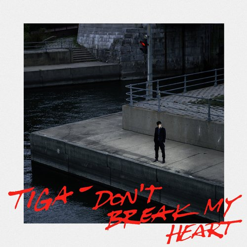 Tiga - Don't Break My Heart [COUNTDNL075]