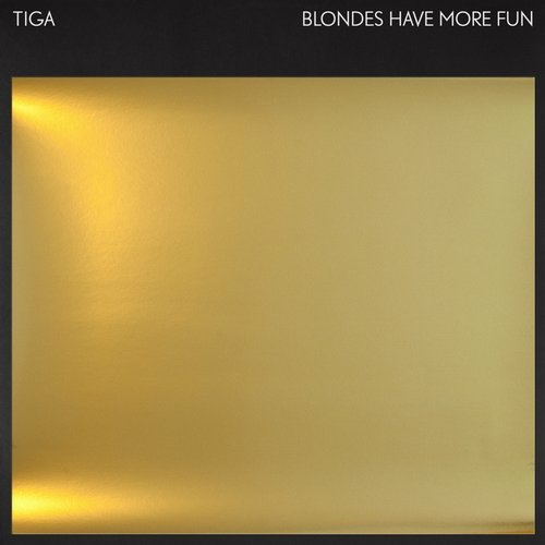 Tiga – Blondes Have More Fun EP [COUNTDNL103]