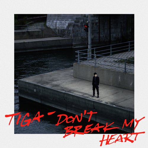 Tiga – Don't Break My Heart (Deetron Remix) [COUNTDNL075A]