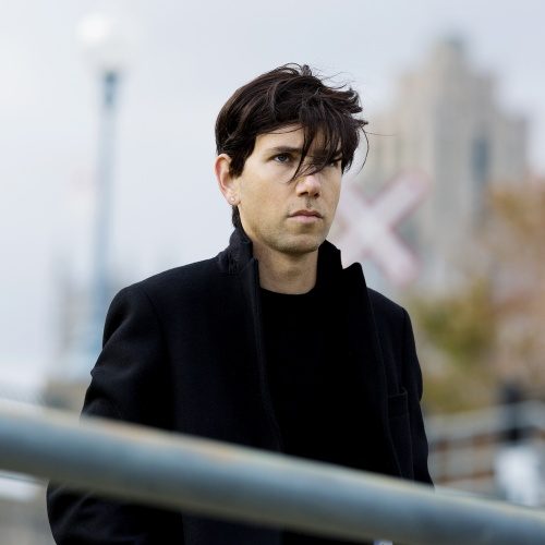 Tiga – No Fantasy Required [COUNT080]