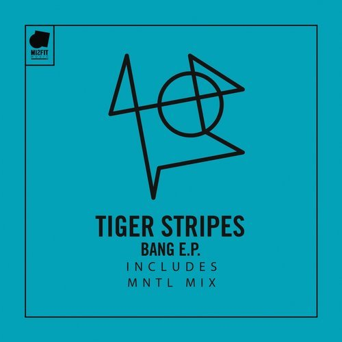 Tiger Stripes – Bang EP