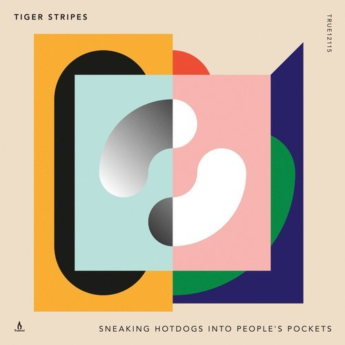 Tiger Stripes - Sneaking Hotdogs into People's Pockets [TRUE12115]