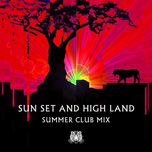 Tigercide - Sun Set & High Land - Summer Club Mix [TC004]