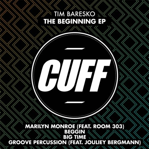 Tim Baresko - The Beginning [86609]