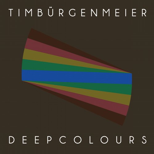 Tim Burgenmeier - Deep Colours [10092942]