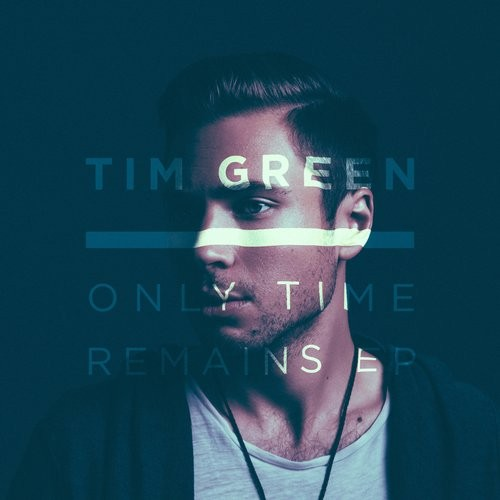 Tim Green, Junge Junge – Only Time Remains EP [GPM344]