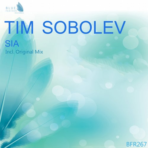 Tim Sobolev - Sia - Single [BFR 267]