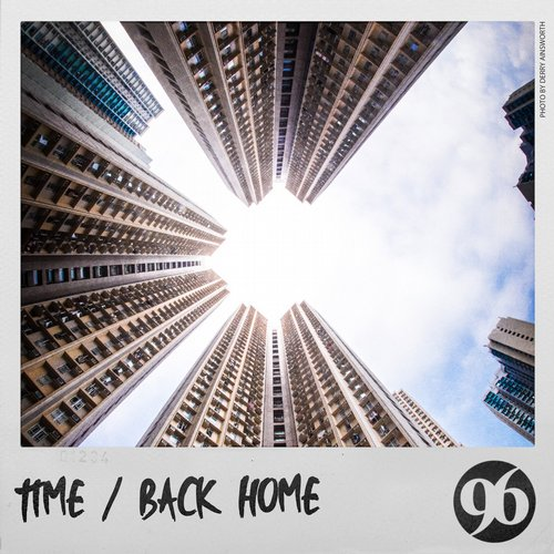 Time – Back Home [96M041]