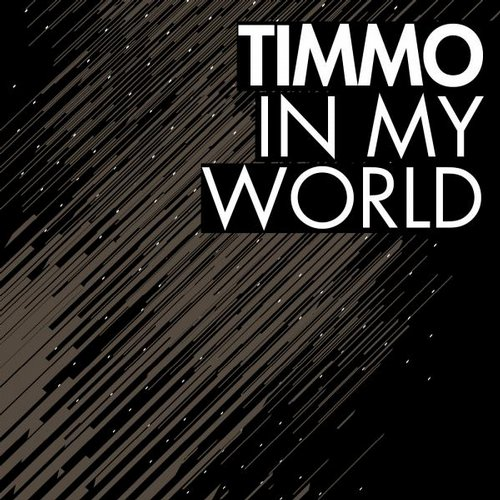 Timmo - In My World [BNS050]