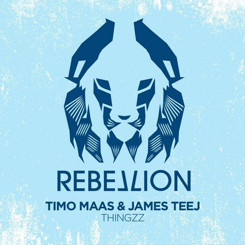 Timo Maas, James Teej - thingzz [RBL029]