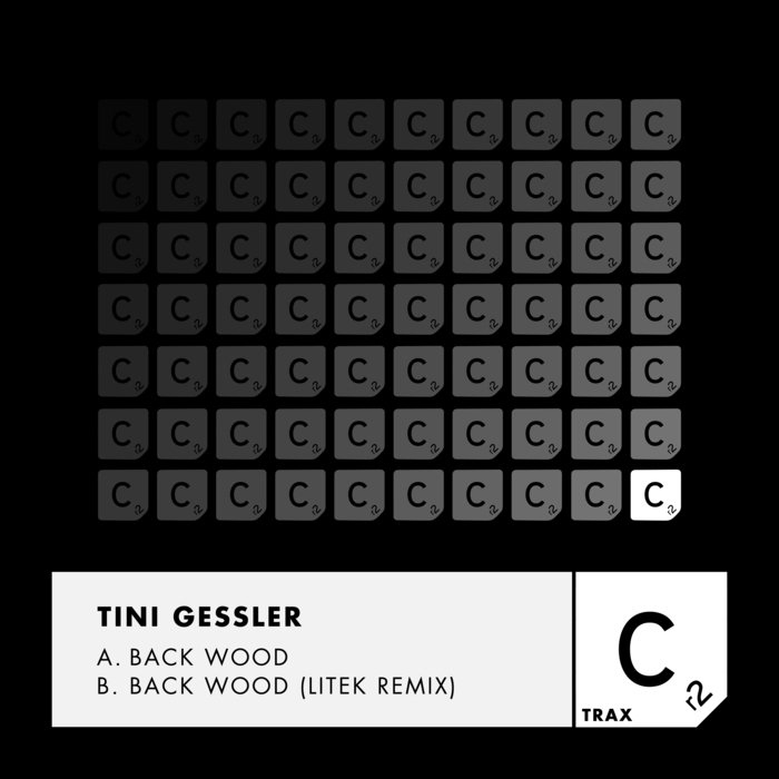 Tini Gessler - Back Wood [CR2T064AR]