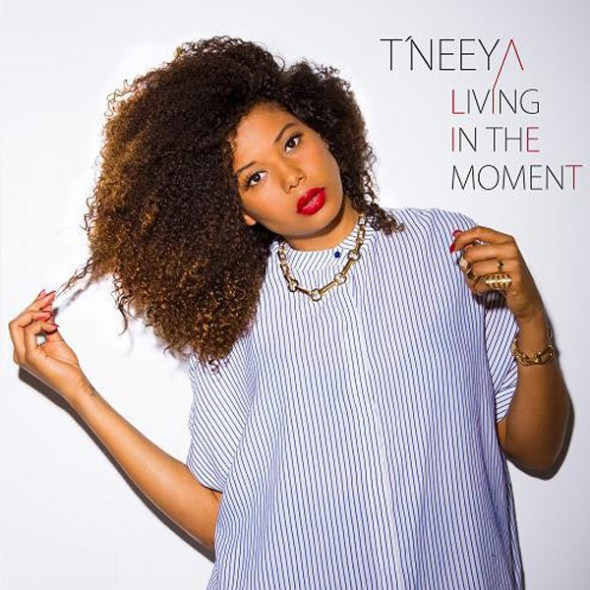 Tneeya - Living in the Moment Remixes