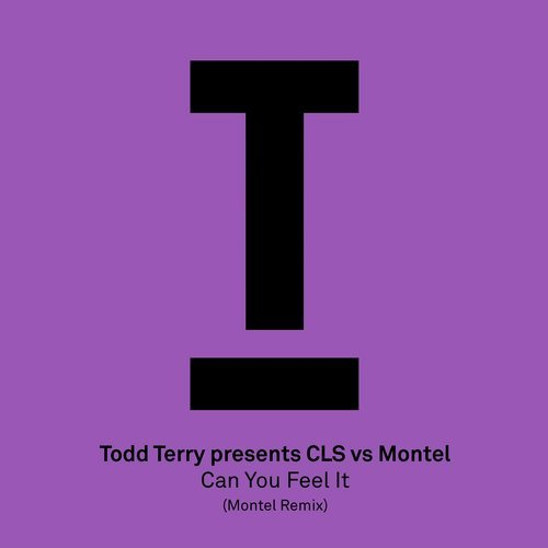Todd Terry, CLS, Montel - Can You Feel It [TOOL63201Z]