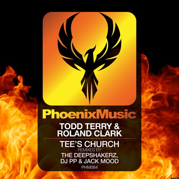 Todd Terry, Roland Clark - Tee's Church