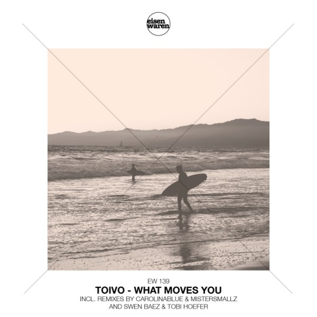 Toivo - What Moves You [10139977]