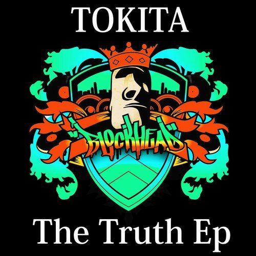 Tokita - The Truth [BHD109]