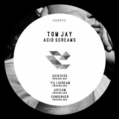 Tom Jay – Acid Screams [USR095]