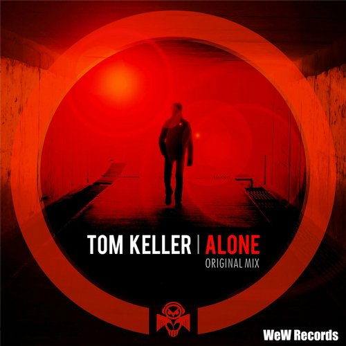 Tom Keller - Alone [WEW079]