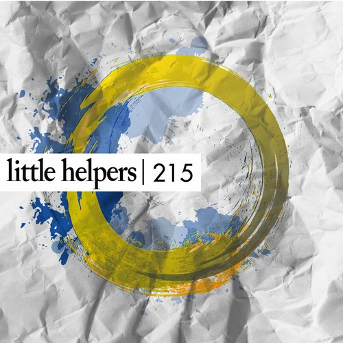 Tom Langusi – Little Helpers 215 [LITTLEHELPERS215]
