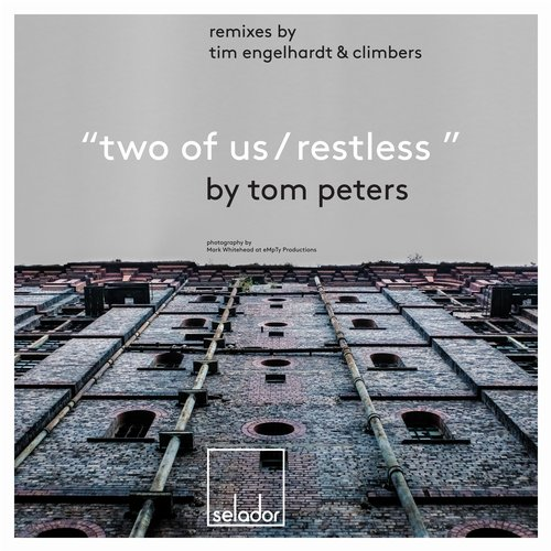 Tom Peters – Two Of Us / Restless [SEL039]